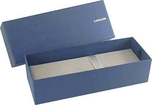 『セーラー万年筆 多機能ペン 3色+シャープ プロフェッショナルギア インペリアルブラック4 16-0539-220』の3枚目の画像