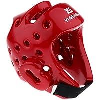 dovewill KickboxingヘルメットボクシングヘルメットHeadgearキックプロテクタートレーニング保護快適