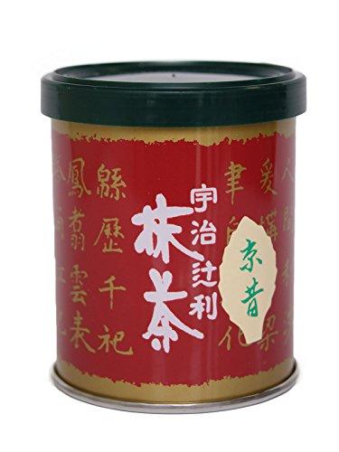 抹茶 濃茶 缶入り 京都宇治 辻利一本店 京昔