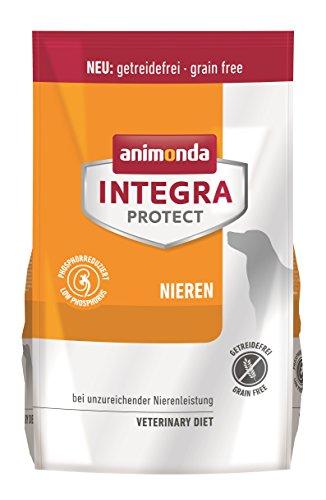 アニモンダ  インテグラプロテクト 犬用 腎臓ケア ドライフード 4kg