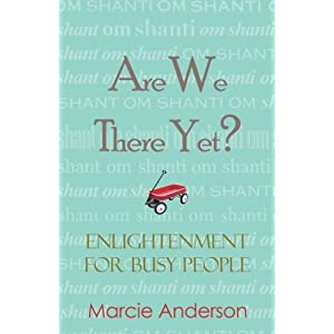 Are We There Yet?: Enlightenment for Busy People