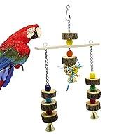 鳥ペット ペットおもちゃ インコ オウムおもちゃ 止まり木