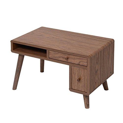 ピコシリーズ パソコンデスク「Pico series Pc desk(FAP-0014)」【JKP】ブラウン(#9899745)サイズ:幅65×奥行41×高さ40cm