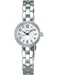 [ingene]アンジェーヌ 腕時計 クオーツ 日常生活用強化防水(5気圧) AHJK439 レディース