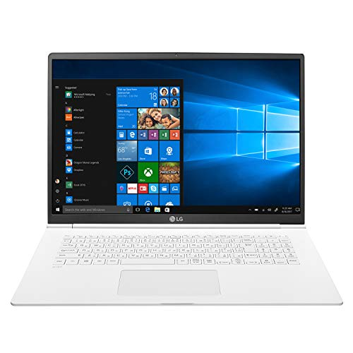 【Amazon.co.jp 限定】LG ノートパソコン gram/バッテリー22時間/Core i5/17インチ/Windows10/メモリ 8GB/S...