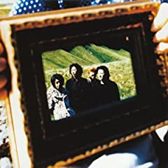 GLAY「カナリヤ」の歌詞を収録したCDジャケット画像