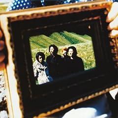 GLAY「カナリヤ」のジャケット画像