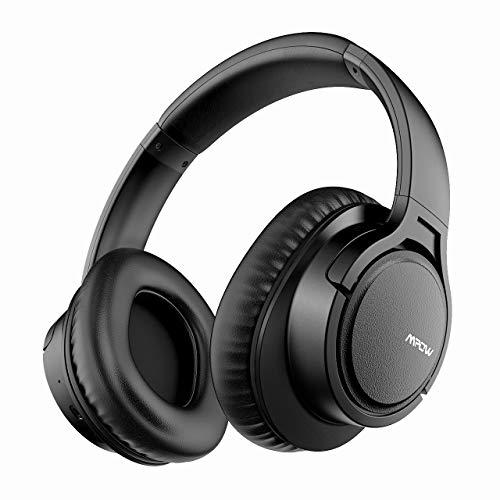 Mpow H5 Bluetooth ノイズキャンセルヘッドホン