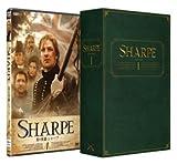 炎の英雄 シャープ DVD-BOX 1 画像