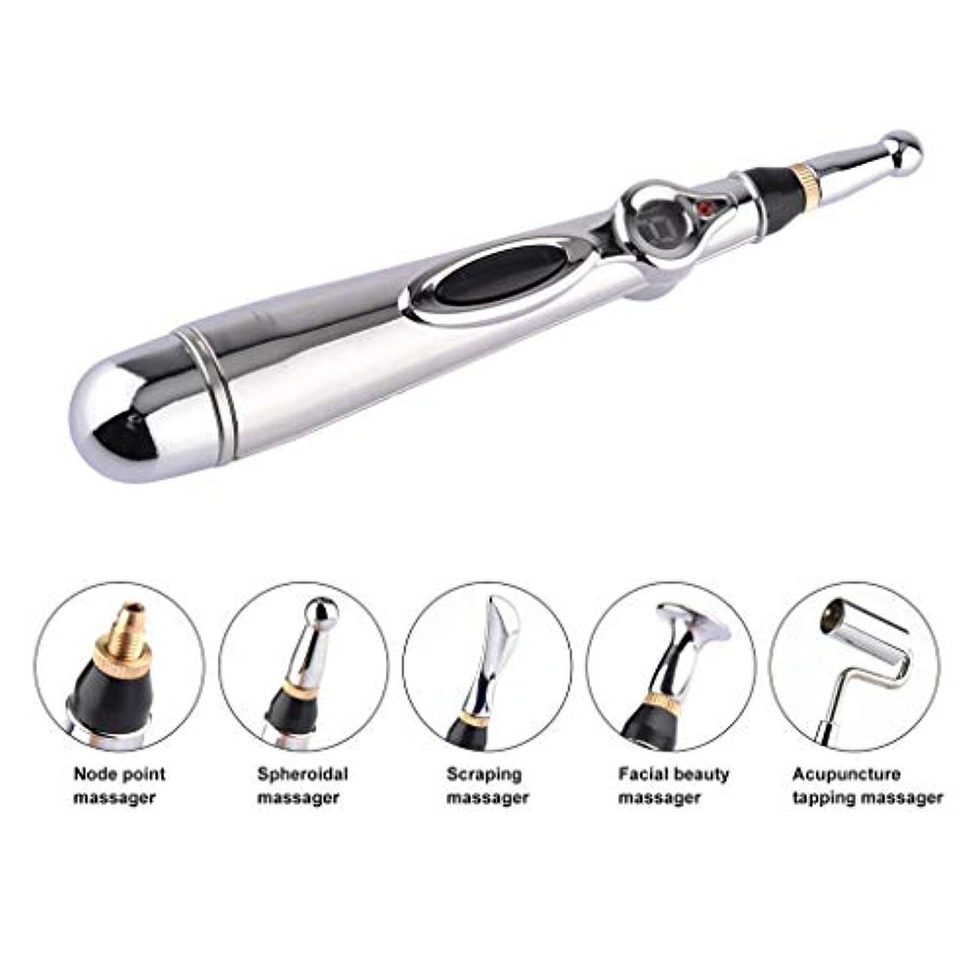 高い汚染穴携帯用電子針, 型マッサージ電子鍼 電気パ, 鍼灸マッサージャー 足裏 棒 マッサージ, ツボ押し 電動マッサージペン ペン