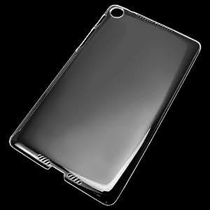 【ノーブランド品】クリスタルカバー Google Nexus 7 (2013モデル) クリア