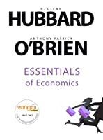 Essentials of Economics (MyEconLab Series)