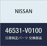 NISSAN (日産) 純正部品 パツド ペダル 品番46531-V0100