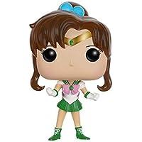 [FUNKO(ファンコ)フィギュア] Funko Pop! Animation: Sailor Moon - Jupiter <セーラームーン>