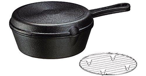 イシガキ産業 スキレット オーブン18cm 3969