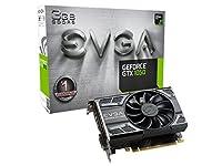 EVGA Geforce GTX 1050 ゲーミンググラフィックカード 03G-P4-6151-KR