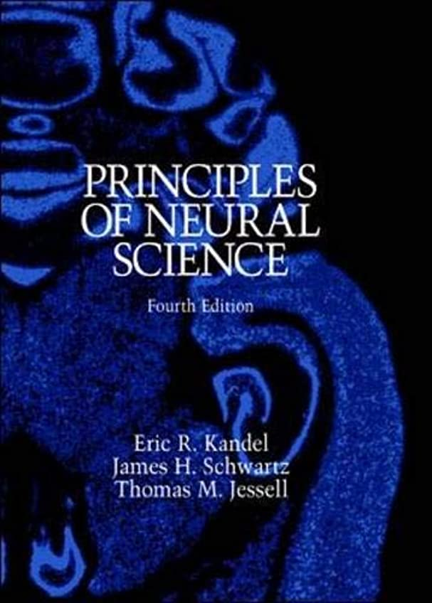 雇った熱ミトンPrinciples of Neural Science