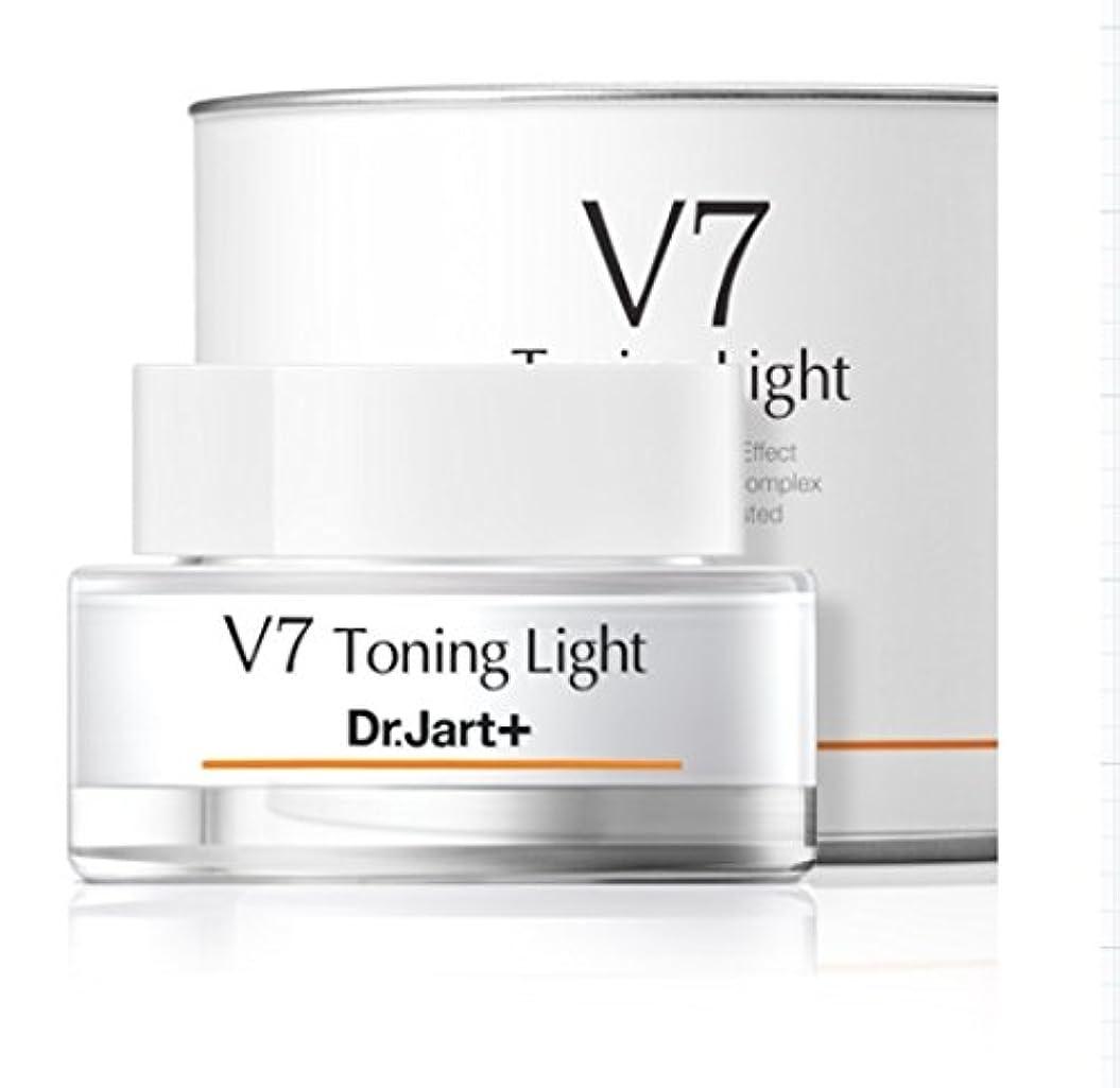 ドキドキボトル枕Dr. Jart /ドクタージャルト V7 トーニングライト/V7 Toning Lihgt[海外直送品]