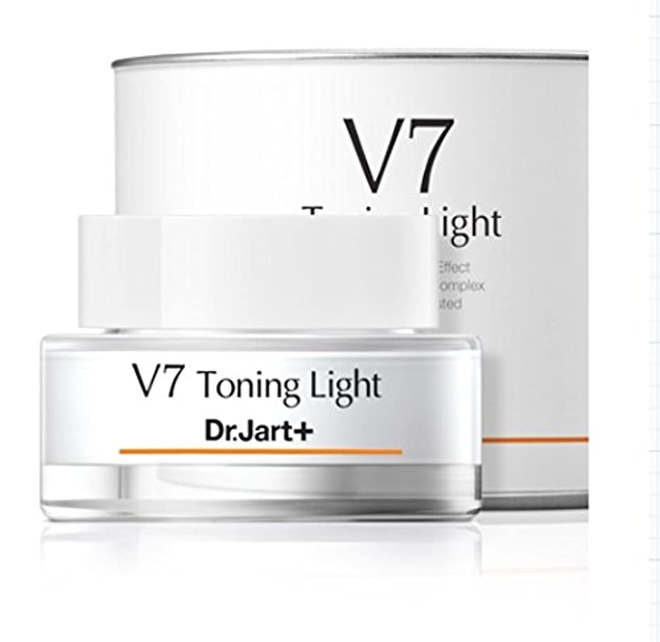 最も遠い排出効率Dr. Jart /ドクタージャルト V7 トーニングライト/V7 Toning Lihgt[海外直送品]