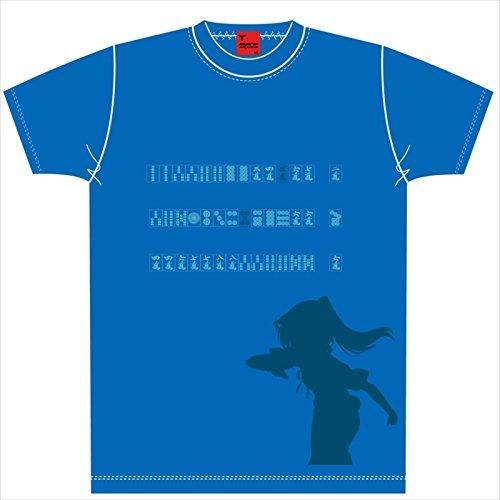咲-Saki-全国編 Tシャツ(姫松) サイズ:M