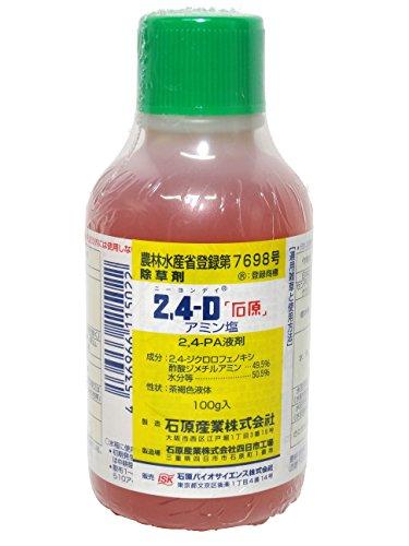 2.4-Dアミン塩 100g