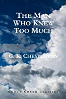 The Man Who Knew Too Much [並行輸入品]