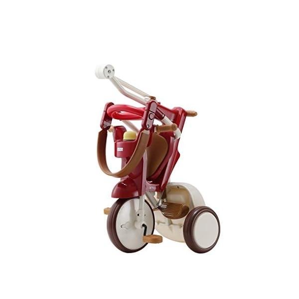 三輪車 iimo tricycle 02 エタ...の紹介画像2