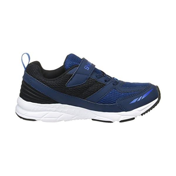 [シュンソク] 運動靴 幅広 ワイド S-WI...の紹介画像6