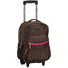 Rockland Luggage 17 Inch Rolling