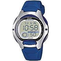Casio General Men's Watches Digital LW-200-2AVDF - WW