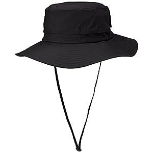 [ザ・ノース・フェイス] サンライズハット Sunrise Hat レディース ブラック 日本 L (日本サイズL相当)
