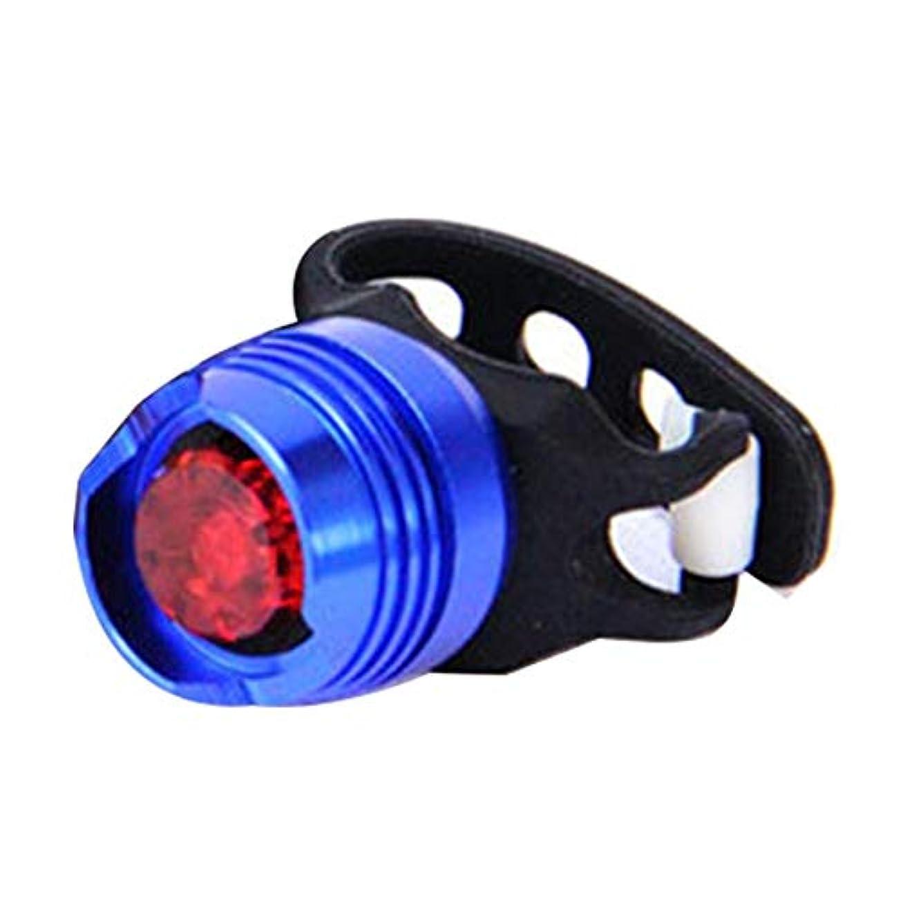 ほかに主流アサートAWHAO 防水 自転車テールライト セーフティーライト 自転車フロントライト USB充電式 6点灯モード 高輝度LED懐中電灯 バックライト 夜間 事故防止 安全警告灯 尾灯 アウトドア用