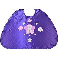 [スーパーフライキッズ]Superfly Kids Design Your Own Cape Kit, Purple, Purple PCDYOCPR [並行輸入品]