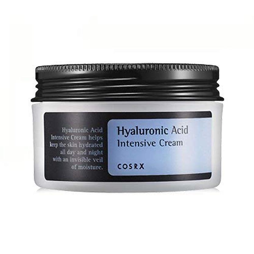 風刺雪代替案COSRX Hyaluronic Acid Intensive Cream 100g/Korea Cosmetics [並行輸入品]