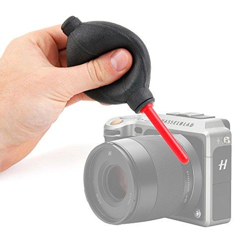 圧縮空気帯電防止レンズペン/ゴムダストBlower–Fo...