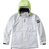 HELLY HANSEN (ヘリーハンセン)  Ocean Frey light Jacket(オーシャンフレイジャケット) Lサイズ W(ホワイト) HH11712