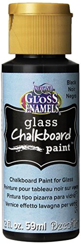 光沢エナメル ガラス黒板 2 オンス身分証明書-ブラック ペイントします。