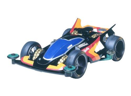 タミヤ 1/32 スーパーミニ四駆シリーズ 自由皇帝 (リバティエンペラー) ブラックスペシャル 18514