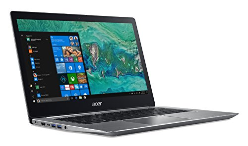 Acer Swift SF314 SSD (Silver)