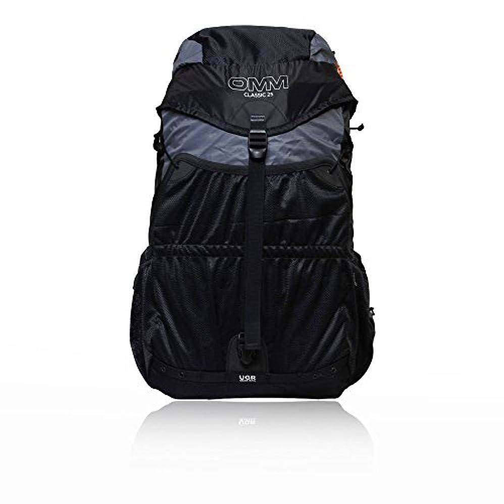硬さ香ばしい圧縮(OMM) Classic 25(Black) 25L