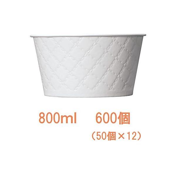 日本デキシー 業務用食器容器 レリーフどんぶり...の紹介画像2