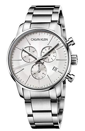 [カルバンクライン]CALVIN KLEIN 腕時計 City Chrono(シティ クロノ) K2G27146 メンズ 【正規輸入品】
