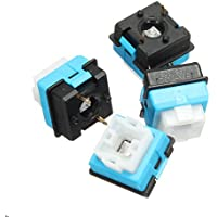 cococina 4pcs b3 K-t13l Romer Gスイッチfor Logitech g310 g810 g910 RGB