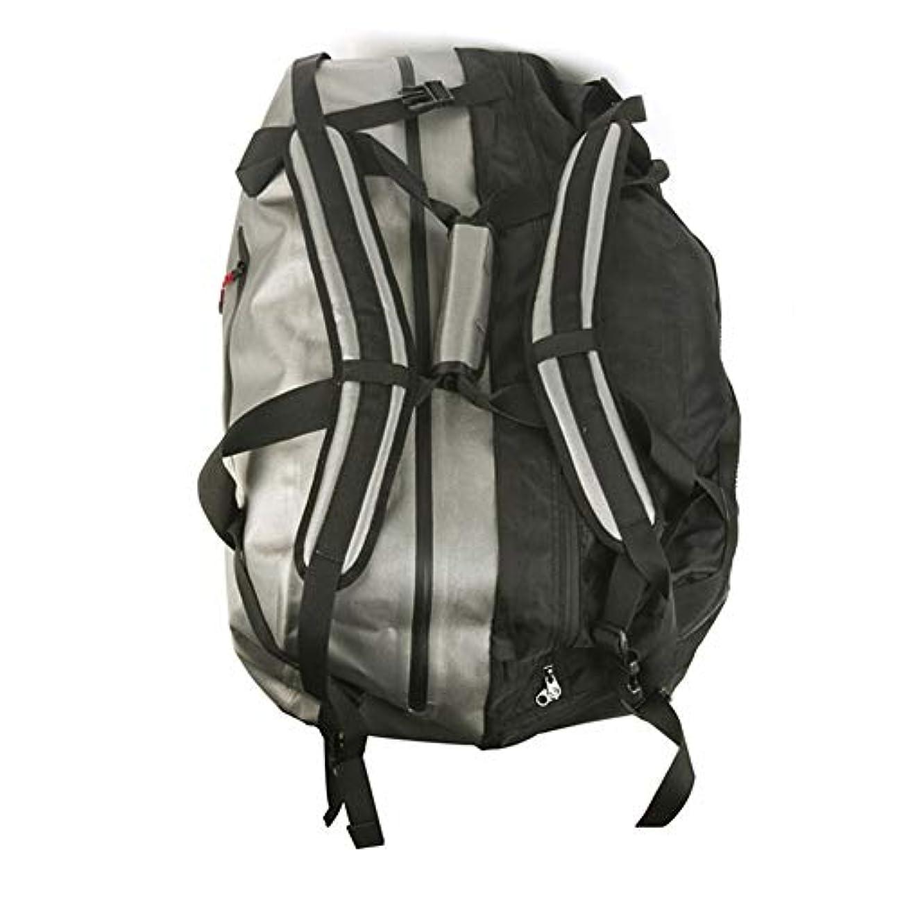 に話す無声でホットLYgMV キャンプ防水バッグハンドバッグ釣りギアバッグバックパック