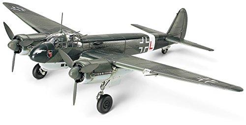 1/72 ウォーバードコレクション No.77 1/72 ユンカース Ju88 C-6 駆逐戦闘機 60777