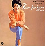 涙の太陽/THE VERY BEST OF EMY JACKSON