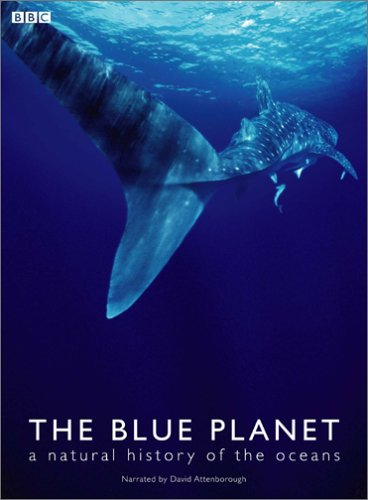 ブルー・プラネット DVD-BOXの詳細を見る