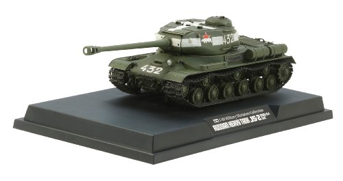 1/48 MMコレクション No.52 ソビエト 重戦車 JS-2 1944年型 ChKz (塗装済み完成品) 26552