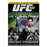 UFC 134 Rio: Silva vs. Okami DVD