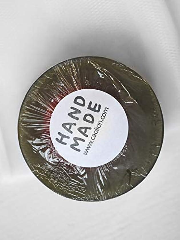 過ち一元化する電気陽性CAOLION Pore Trouble Solution Soap トラブル専用ソープ [海外直送品] [並行輸入品]